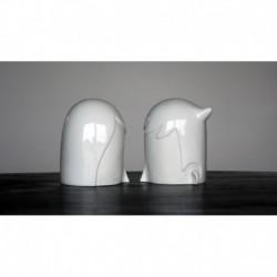 Yoskay Yamamoto u+i Sculptures
