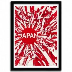JAPAN by DANNY IVAN