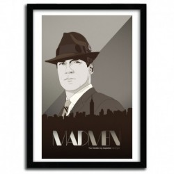 MAD MEN by CRANIODSGN