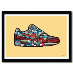 SNEAKERS 4 ( CLASSIC SNEAKERS COLLECTION ) by VAN ORTON