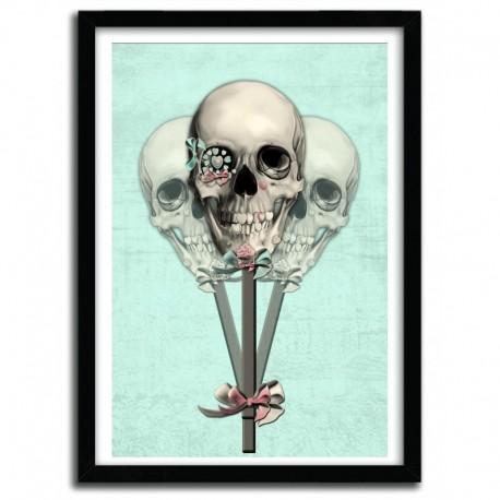 Affiche ETERNALLY SWEET by KRISTY PATTERSON